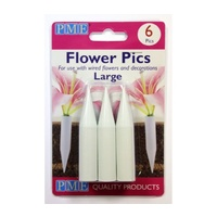 PME FLOWER PICS LARGE 6 PACK