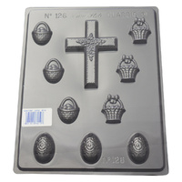 Home Style Chocolates Easter Time Chocolate Mould