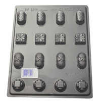 Home Style Chocolates Royale Classic Chocolate Mould