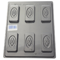 Home Style Chocolates Chocolate Bar Deep Chocolate Mould