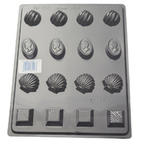 Home Style Chocolates Classics Deep Chocolate Mould