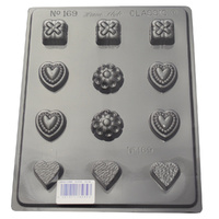 Home Style Chocolates More Variety Chocolate Mould