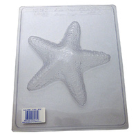 Home Style Chocolates Starfish Large Mould