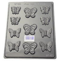 Home Style Chocolates Butterflies Chocolate Mould