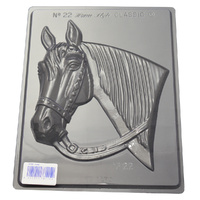 Home Style Chocolates Horse Chocolate Mould