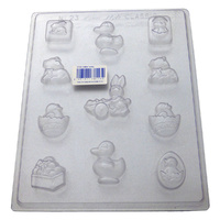 Home Style Chocolates Easter Variety Chocolate Mould