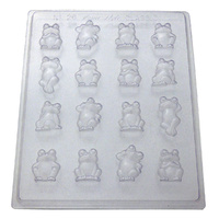 Home Style Chocolates Frog Chocolate Mould