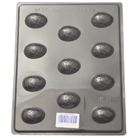 Home Style Chocolates Egg Cracked Small Chocolate Mould