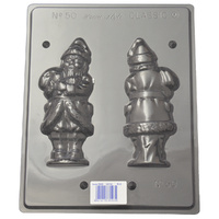 Home Style Chocolates Santa Large Chocolate Mould