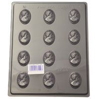 Home Style Chocolates Cameo Chocolate Mould