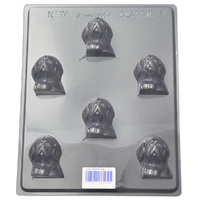 Home Style Chocolates Dogs Chocolate Mould