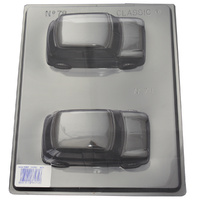 Home Style Chocolates Car Mini Chocolate Mould