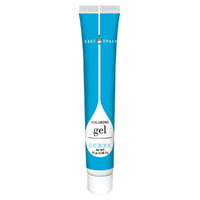 Cake Craft Gel Colour Electric Blue - 30g