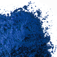 Barco Red Label Powder Food Colour Paint Or Dust 10ml - Blue