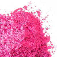 Barco Red Label - Powder Food Colour- Paint Or Dust - 10ml - Rose