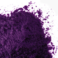 Barco Red Label Powder Food Colour Paint Or Dust 10ml - Violet