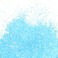 BARCO FLITTER GLITTER - NON TOXIC -10ML - LIGHT BLUE