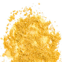 Barco Metallic Powder For Paint Or Dust - 10ml - Sun Gold