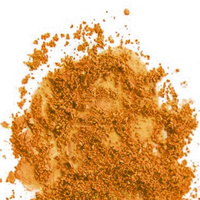 Barco Metallic Powder For Paint Or Dust 10ml - Old Gold