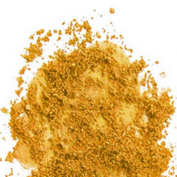 Barco Metallic Powder For Paint Or Dust 10ml - Bronze Gold