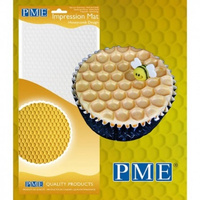 PME Impression Mat- Honeycomb