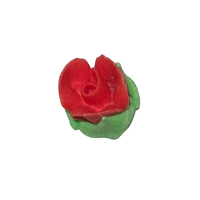 RED ROSE BUDS 15MM PACK OF 15