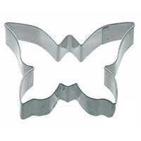 BUTTERFLY COOKIE CUTTER - 7.5CM