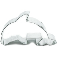 DOLPHIN COOKIE CUTTER - 10CM
