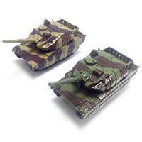 Army Tank Decoration Toy