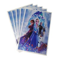 Frozen Loot Bags 10pcs