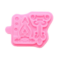 Hinges Silicone Mould