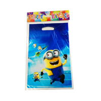 Minion Loot Bags 10pcs