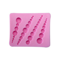 Bead Silicone Mould 7cm