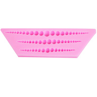 Bead Silicone Fondant Mould