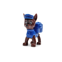 Paw Patrol Figurine - Chase