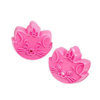 Cat Plunger Cutter 2 Piece