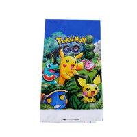 Pokemon Plastic Table Cloth