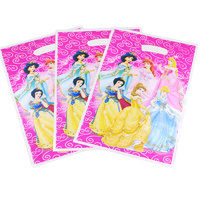 Princess Loot Bags 10pcs