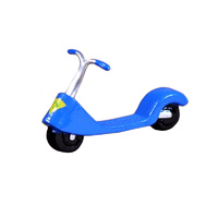 3cm Miniature Scooter