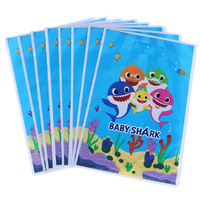 Baby Shark Loot Bags 10pcs