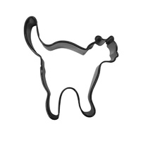 Cat Head Cookie Cutter 7cm