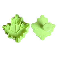LARGE LEAF PLUNGER CUTTER