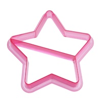 Star Sandwich Cutter