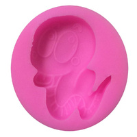 SNAKE SILICONE MOULD