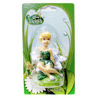 Fairies 3d Candle