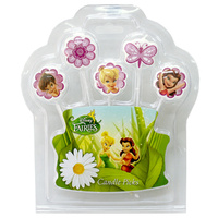 FAIRIES PICK CANDLE