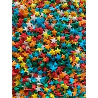 Bright Stars Sprinkles - 10g