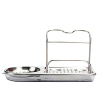 Oxo Good Grips SS Sink Organizer