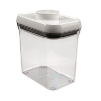 Oxo Good Grips Pop Container Small Rectangle 1.4l