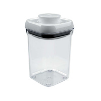 Oxo Good Grips Pop Container Small Square 0.9l